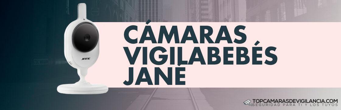 Cámaras Vigilabebés Jane