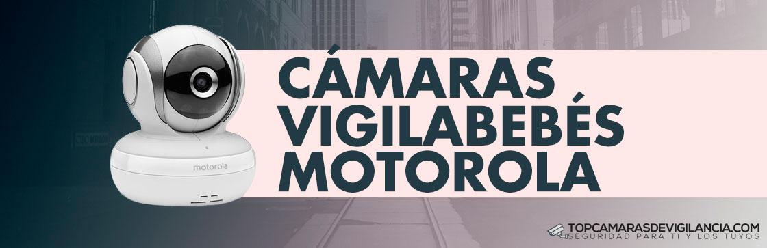 Cámaras Vigilabebés Motorola