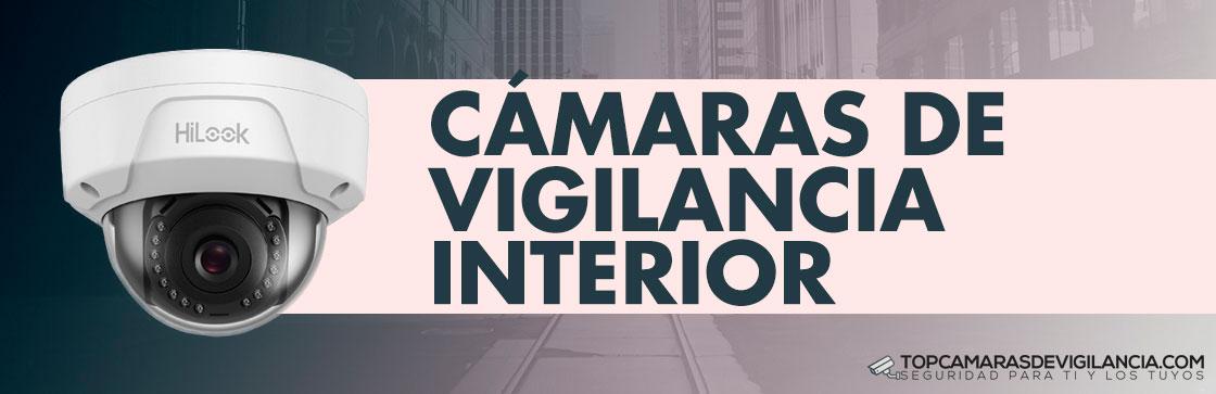 Mejores Cámaras de Vigilancia Interior
